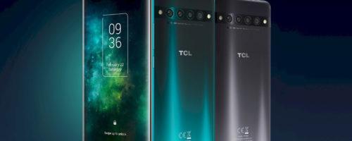 TCL 10 Proの未使用品が22,800円!Galaxy S9やPixel 3aもお買い得です!イオシスセール情報