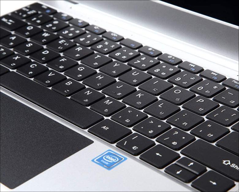 TENKU ComfortBook S11