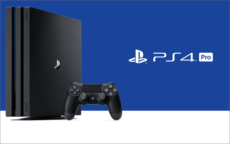 PlayStation4の画像