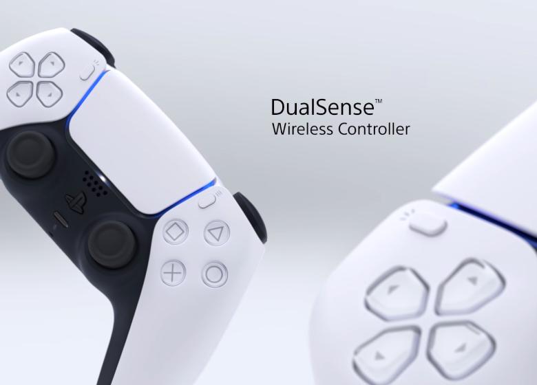 DualSenseの画像