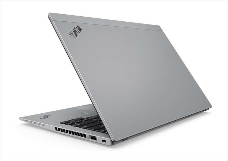 ThinkPad T14s Gen 1 筐体グレー色