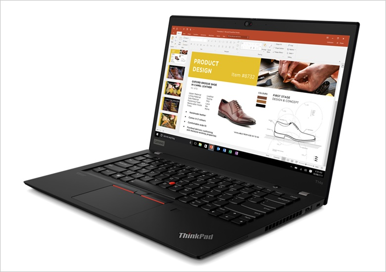 ThinkPad T14s Gen 1 筐体