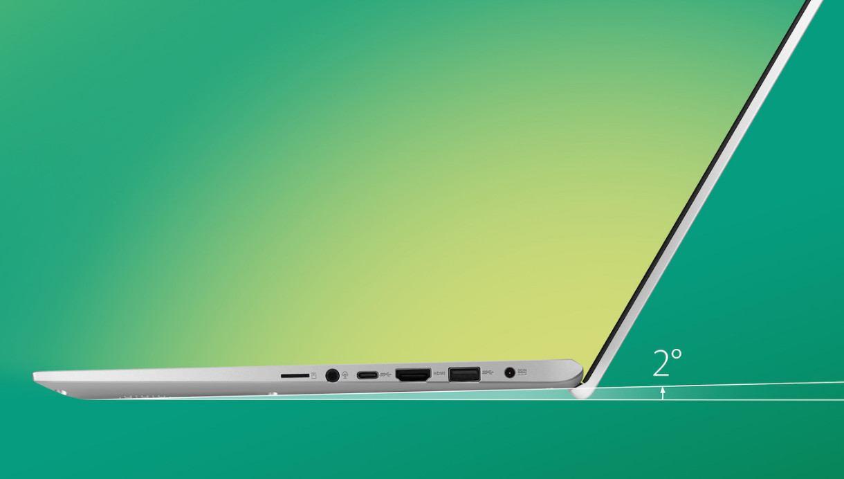 ASUS VivoBook 15 X512JA