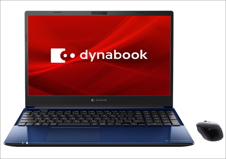 dynabook C5 / C4