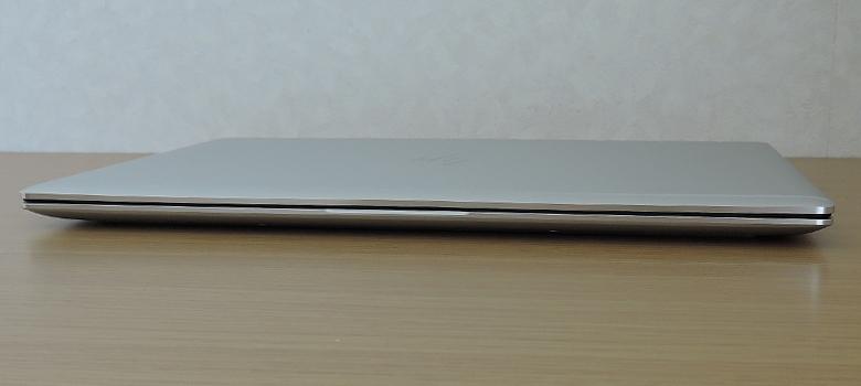 HP Elitebook X360 1040 G6 前面