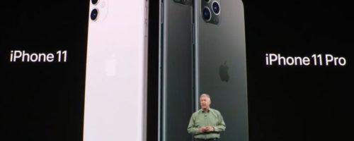 Androidスマホユーザーのみなさんに、iPhoneの現行モデルをご紹介します!