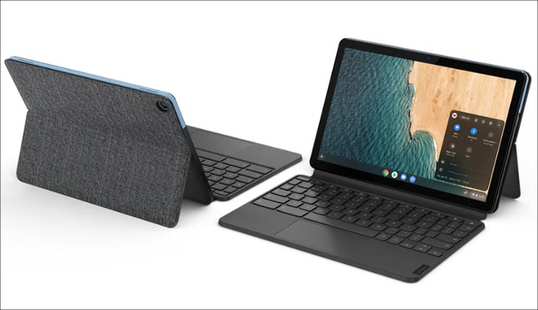 LenovoからChromebook3機種が発売