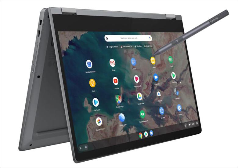 Lenovo IdeaPad Flex550i Chromebook