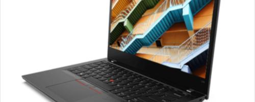 Lenovo ThinkPad L14 Gen 1 / L15 Gen 1 - ThinkPadシリーズの「メインストリーム・ビジネスノート」もリニューアルされました!