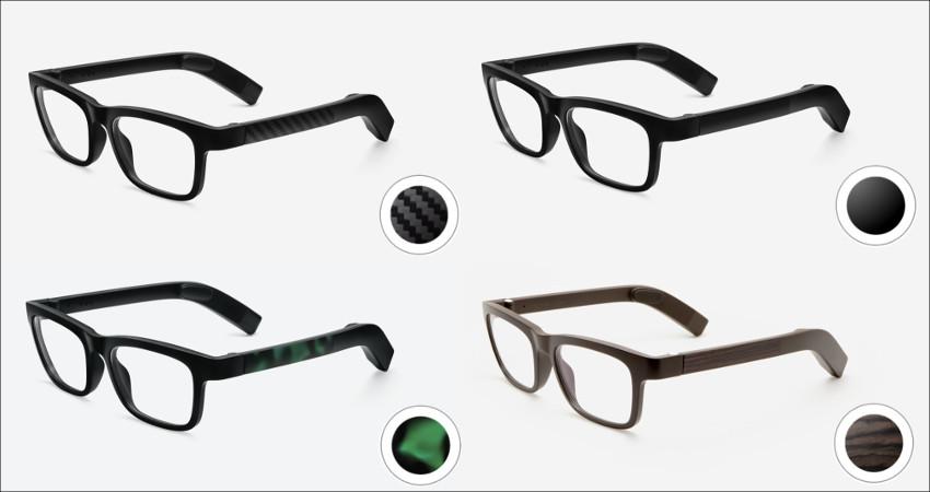 Vue Smart Glasses