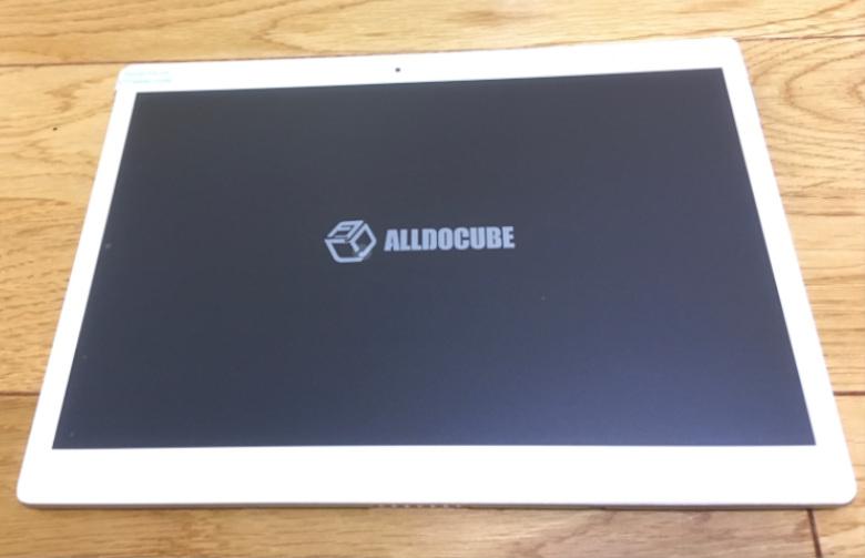 ALLDOCUBE X Neo 保護シート
