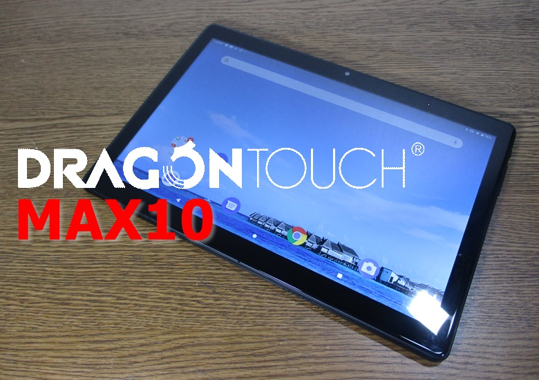 Dragon Touch MAX10 TOP
