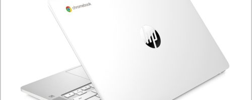 HP Chromebook 14a - これはおすすめ!バランスの取れた14インチChromebook。スペックとカラーが違うAmazon限定モデルもあるよ!