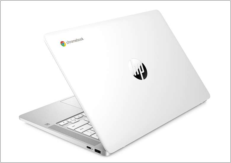 HP Chromebook 14a