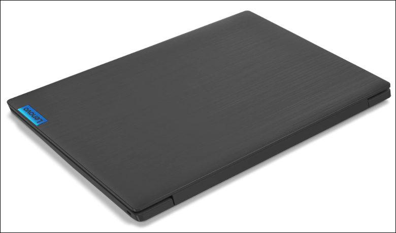 IdeaPad L340 Gamingの天板画像