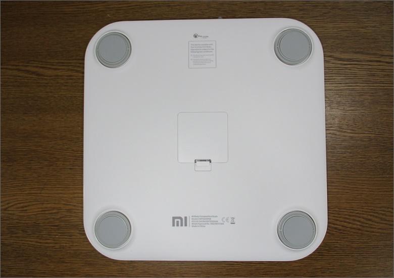 MI Scale 2