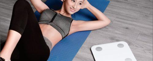 Xiaomiスマート体組成計の実機レビュー - Amazfitアプリでも利用可能なBluetoothヘルスメーター。これは便利です!