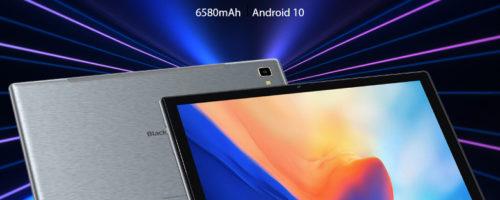 Blackview Tab 8 - あのBlackviewからタブレットが!10.1インチで動画視聴向き、価格もリーズナブルです