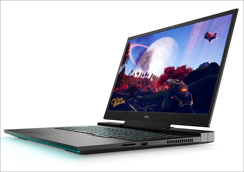 Dell G7 17(7700)