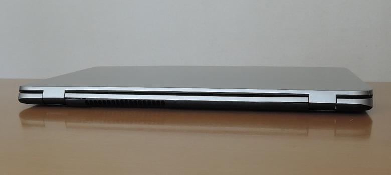 ドスパラ DX-C5 背面