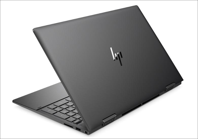 HP ENVY x360 15(ee0000, AMD)
