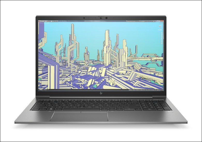 HP ZBook Firefly 14 G7 / Firefly 15 G7