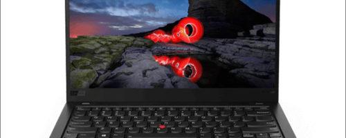 ThinkPad X1 Carbonの割引率が拡大!レノボはボーナスセール・モードに!Lenovoクーポン、セール情報