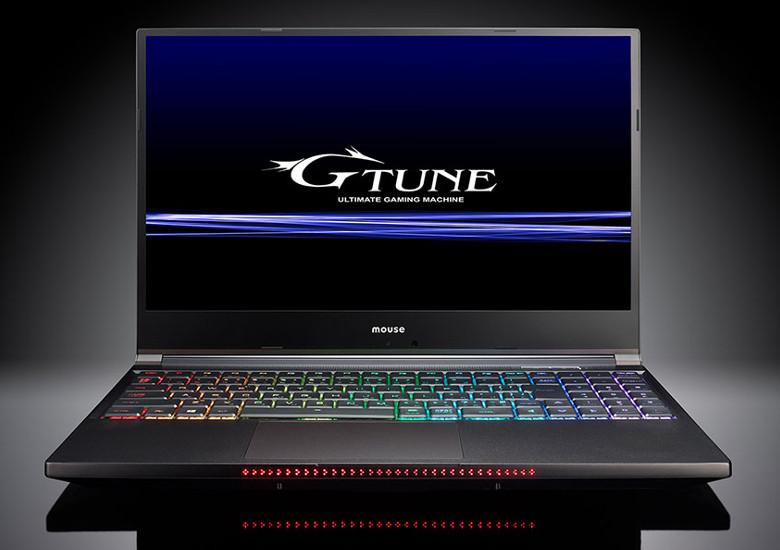 マウス G-Tune H5