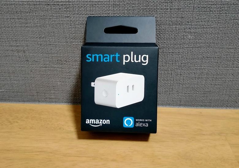 amazon smartplug