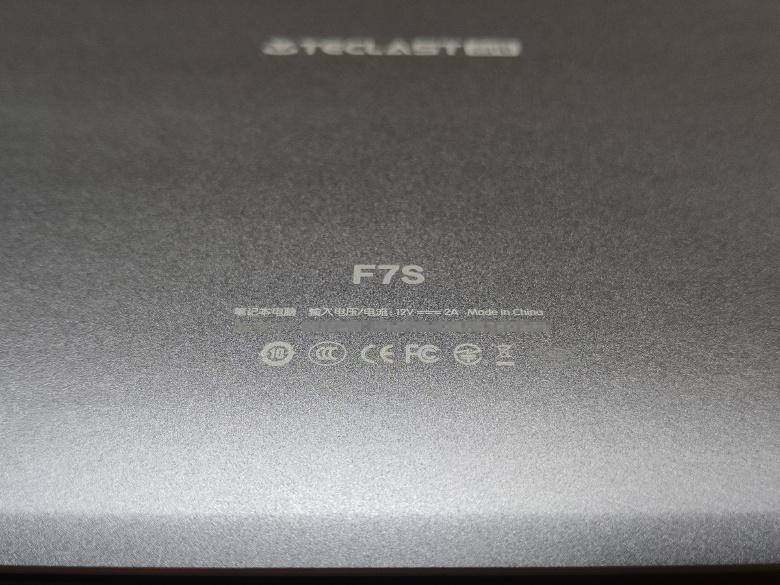 TECLAST F7S