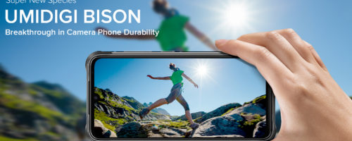 UMIDIGI BISON - UMIDIGIが「ゴツくないタフネススマホ」の発売を予定しています。64MPカメラ搭載、その他のスペックや価格に期待!