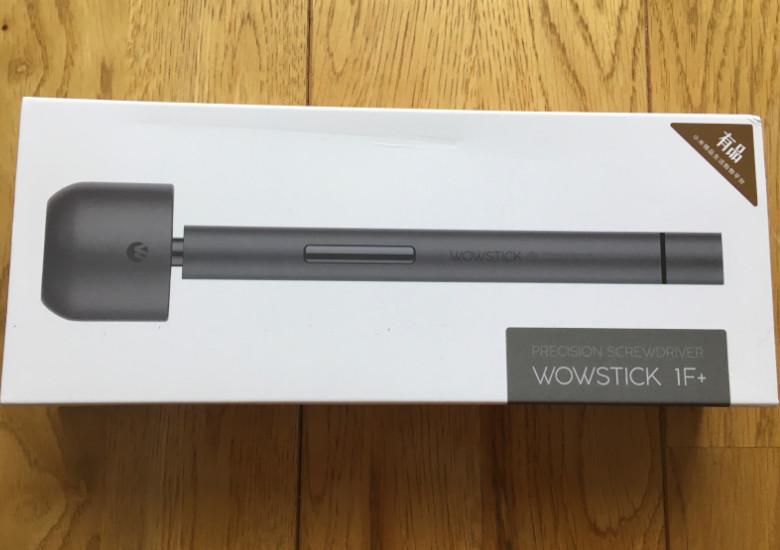 wowstick 外箱