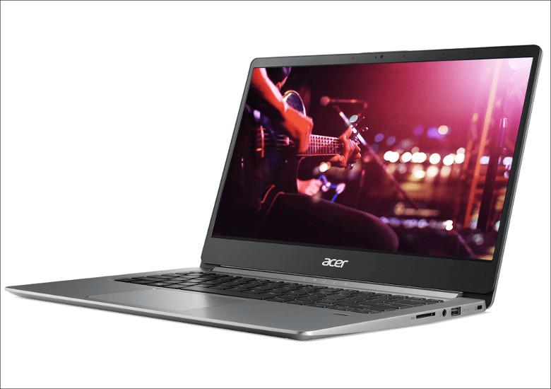 acer Swift 1(SF114-32-A14U/S)