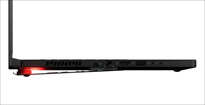 ROG Zephyrus S15 GX502LWS