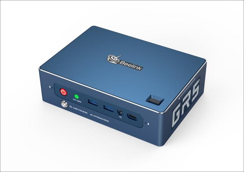 Beelink GTR Pro