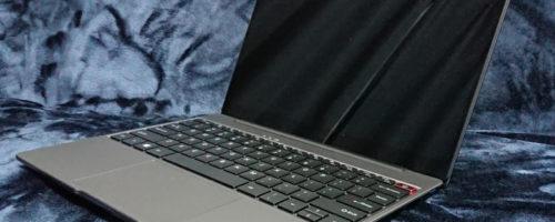 CHUWI CoreBook Proの実機レビュー - このクラスにおけるベストバイに近い製品。高い質感や製品の品質にはもう「中華」の前置きは不要です