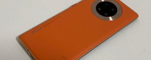 HUAWEI Mate 30 Pro 5Gの実機レビュー - Mateシリーズの最新作!Leicaカメラとヴィーガンレザーだけで購入する価値がある端末です!