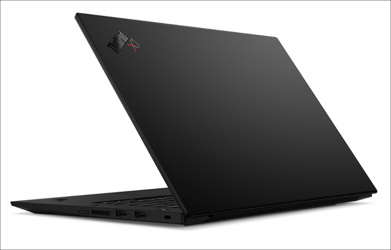 ThinkPad X1 Extreme Gen 3