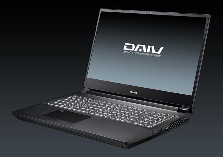 マウス DAIV 5D-R5 / DAIV 5D-R7
