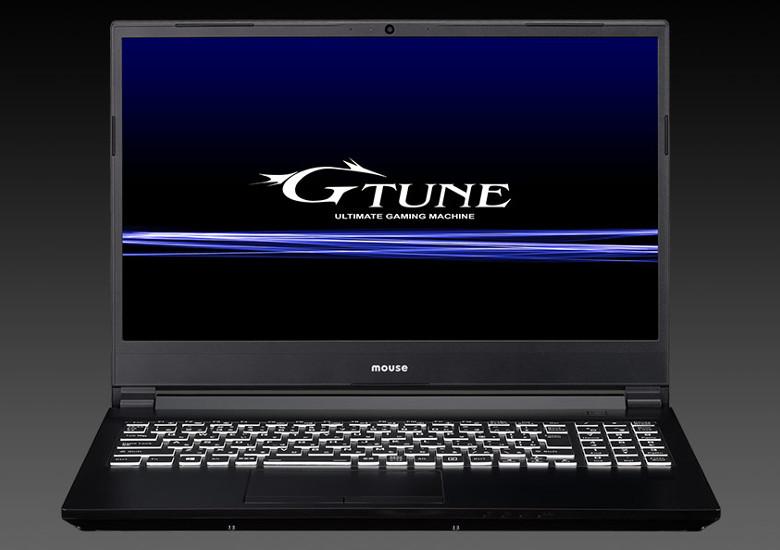 マウス G-Tune E5