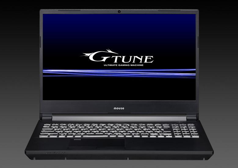 マウス G-Tune E5-D