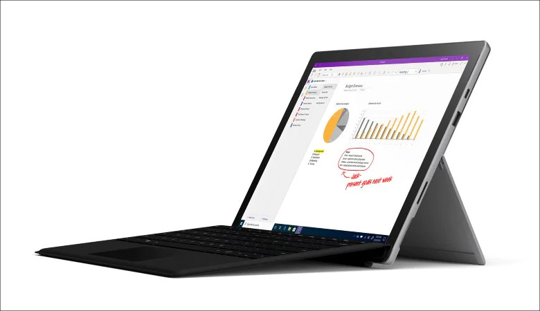 Microsoft Surface Pro 7 セール