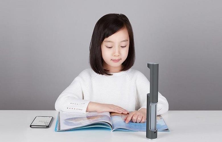 Yiida Smart Pocket Scanner Translator