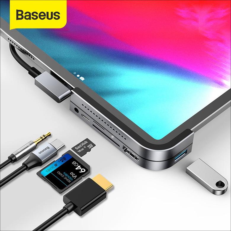 Beseus USB Type-Cハブ ドッキングステーション