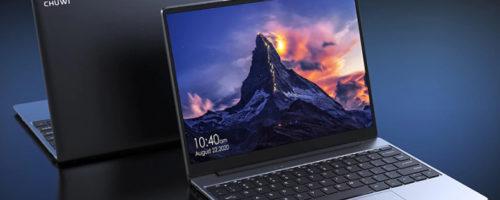高解像ディスプレイ搭載のCHUWI GemiBookに格安クーポン!巨大なスマートウォッチ、Kospet Prime 2も割引に!Banggoodクーポン、セール情報