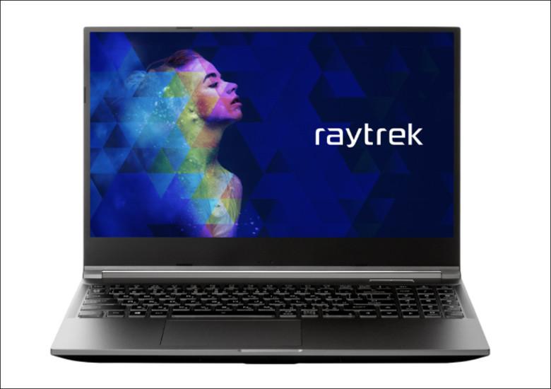 ドスパラ raytrek R5