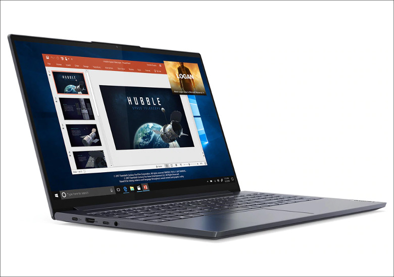 Lenovo Yoga Slim 750 / 750i