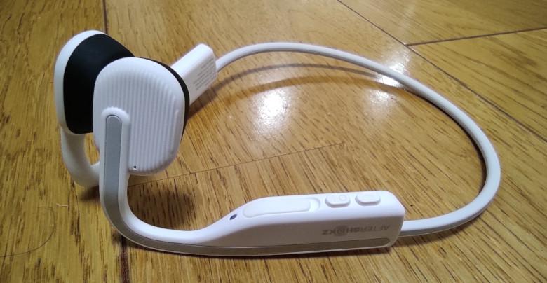 OpenMove 右耳側