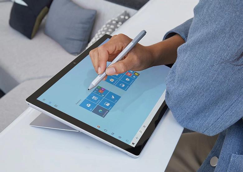 Surface Pro 7購入でタイプカバープレゼント