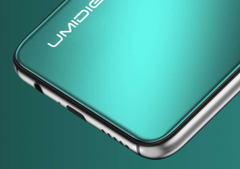 UMIDIGI A9 Pro